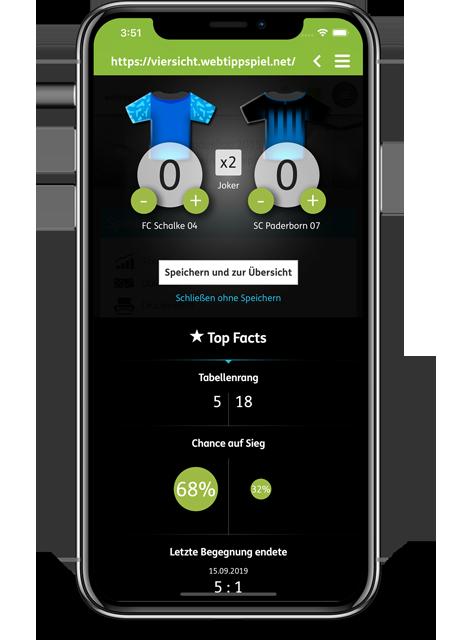 Tippspiel Em 2021 App